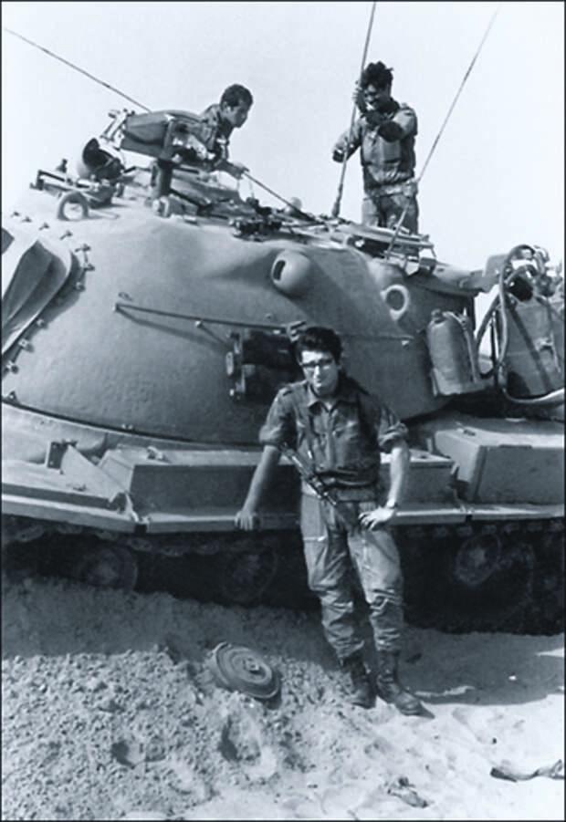 Ветеран безнадежных войн: Кто такой Яков Кедми