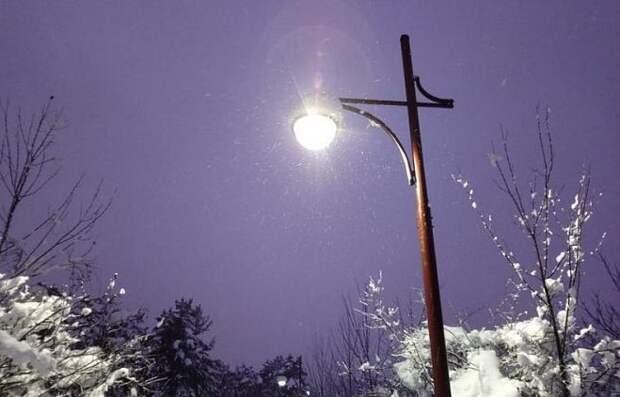 В Краснодаре появилась служба по содержанию сетей уличного освещения