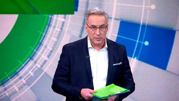 Открытое обращение Андрея Норкина подняло новую волну комментариев в Сети