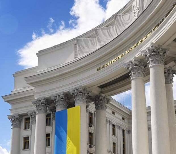 Госсекретарь МИД Украины назвал способ победить Россию