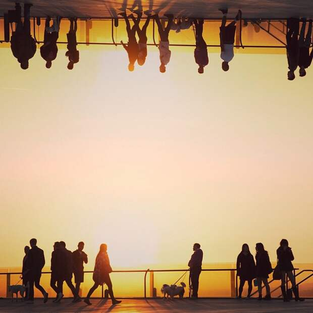 10 теорий, объясняющих феномен дежавю
