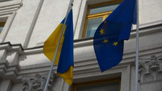 В Киеве признали нежелание НАТО принимать Украину
