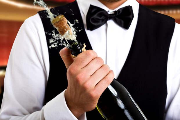 В какие рестораны Москвы можно прийти со своим вином