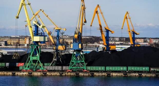 Латвия вчистую проигрывает белорусский транзит России...