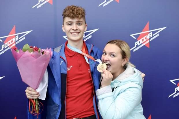 Студенты из Покровского-Стрешнева показали мастер-класс Европе