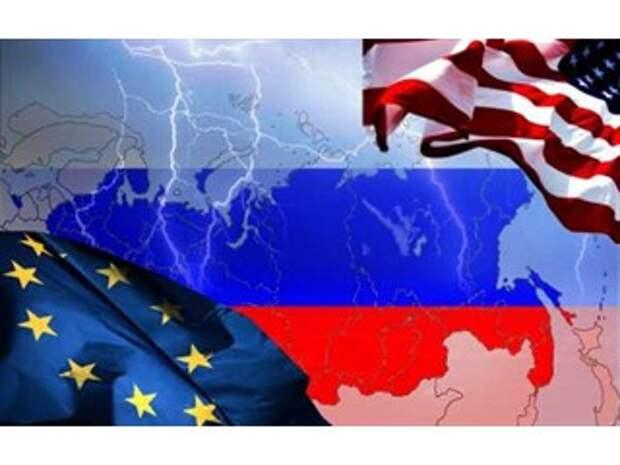 Здравствуй, новая Антанта! — пять стран объявили России холодную войну