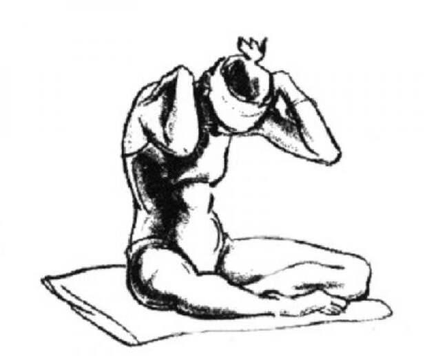 Уникальная техника: Победи боль в спине!