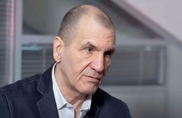 Социолог Шугалей назвал популистским проект «Единой России» по борьбе с русофобией