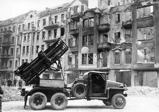 Штурм Берлина