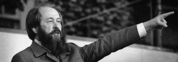 «Мечты Солженицына пошли крахом – русский человек не покаялся» – негодует либерал Ципко