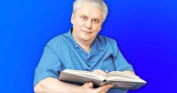 4 факта об уволенном враче Каабаке. Только он в России оперировал грудных детей