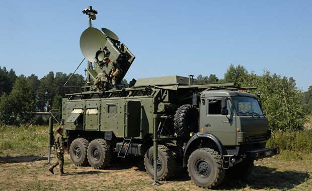 «Эти «невидимые убийцы»: Китай, США и страны НАТО оценили российский РЭБ