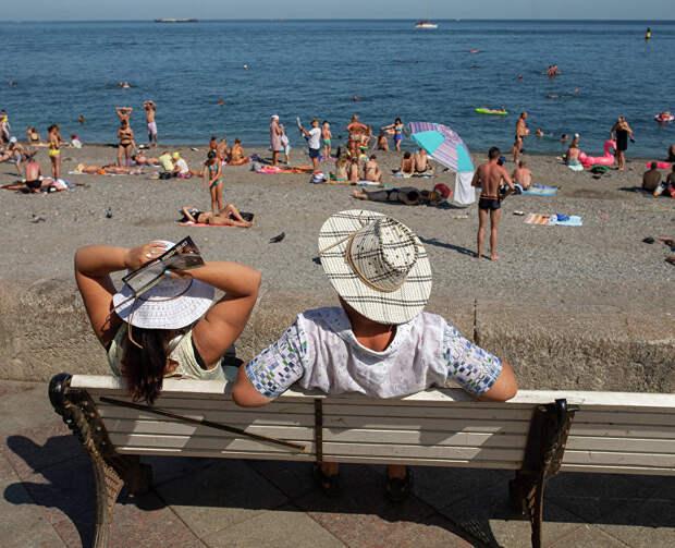 Сколько стоит самостоятельный отдых в Крыму этим летом
