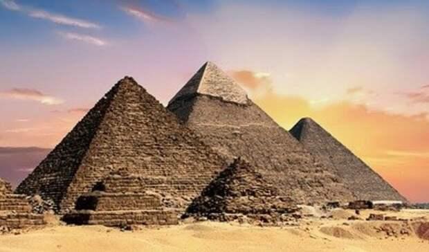 Полеты накурорты Египта возобновляются вРоссии