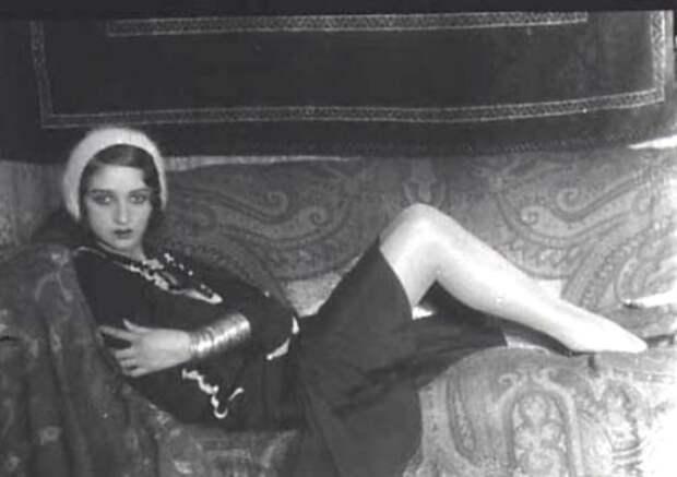 Музы Монпарнаса: самые известные натурщицы богемного Парижа начала ХХ века