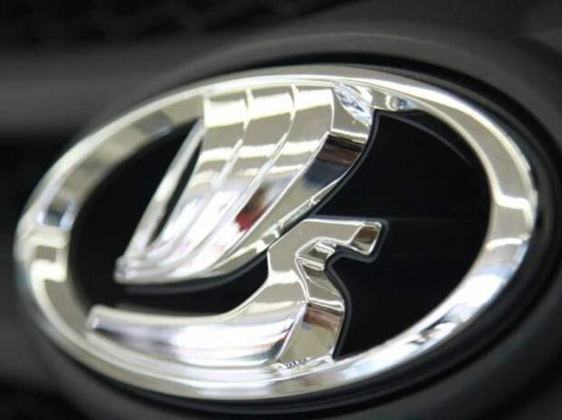 АВТОВАЗ представит новый логотип Lada 1 апреля