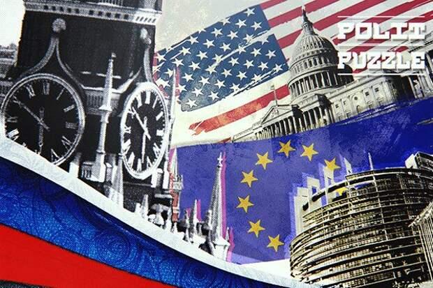Россия может дать жесткий ответ на санкции Запада