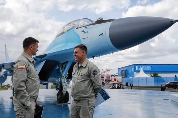 Корпорация «МиГ» запускает интерактивный комплекс сборки самолетов