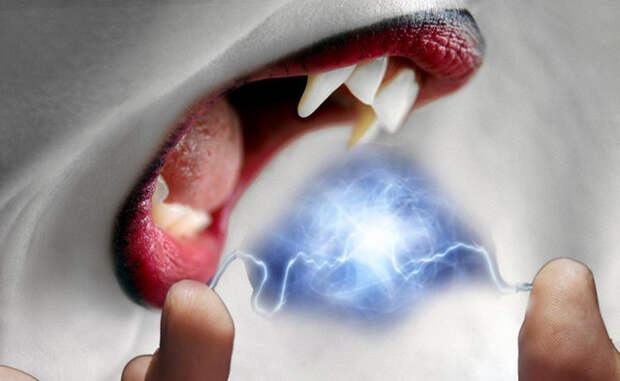 Как узнать энергетического вампира и защититься от него