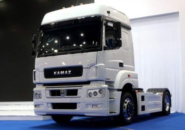 КАМАЗ верит в рост заказов по втором полугодии