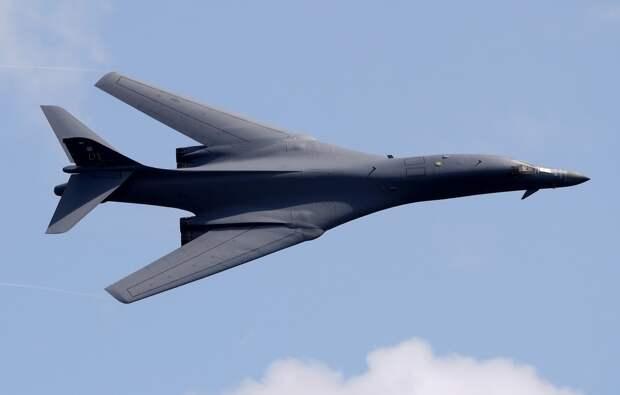 Раскрыты задачи трех главных стратегических бомбардировщиков США