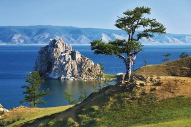 Режиссер из Иркутска начал сбор денег на съемки документального фильма о Байкале