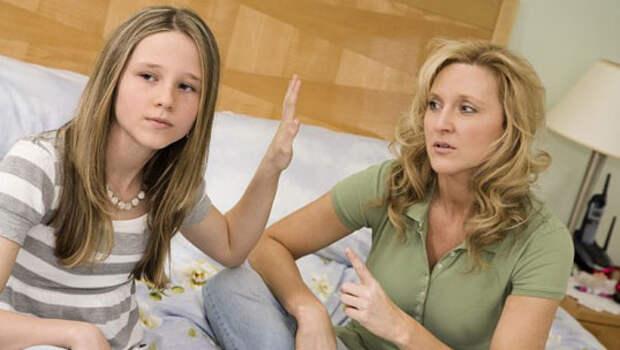 Что нельзя делать родителям за детей
