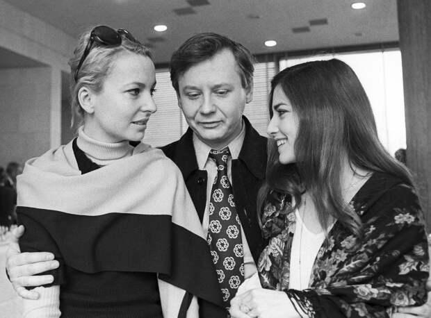 Кот Матроскин, Обломов и Людовик XIII: Олегу Табакову 80 лет