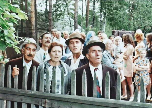Армянская комедия 1975 года, которую не хотят показывать в современной Армении
