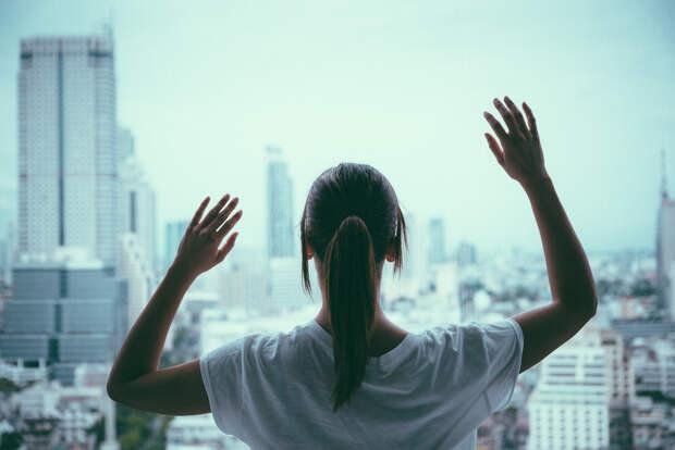 Невидима и свободна! Как справиться с послеразводной депрессией