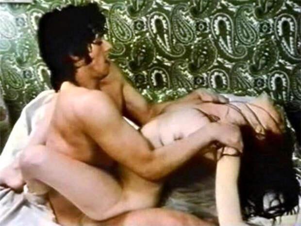 Сталлоне снимается в порно
