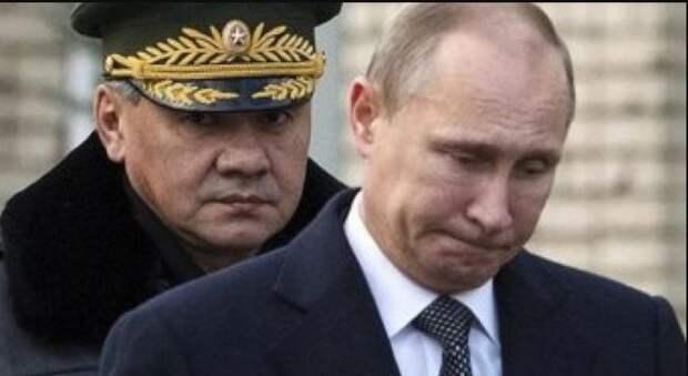 """Россию разделить, Путина - отстранить: Двойное дно """"резолюции грабежа""""..."""