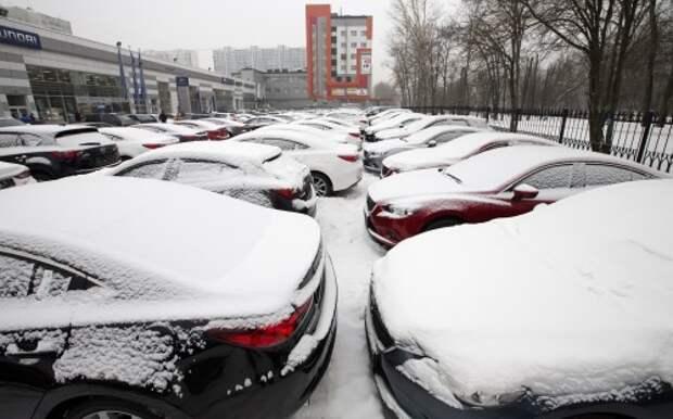 Льготное автокредитование не охватило «китайцев»