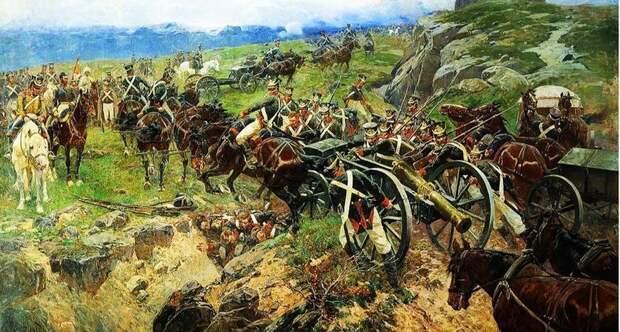 Что такое «живой мост»: забытый подвиг русских солдат