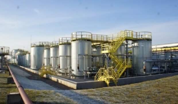 Новое предприятие Shell начнет выпускать масла вТоржке в2023 году