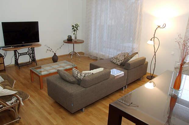 Как подготовить квартиру к сдаче?