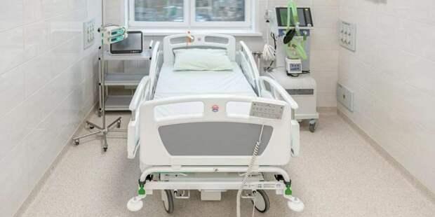 ГКБ №24 и Детская инфекционная больница № 6 возвращаются к плановой работе