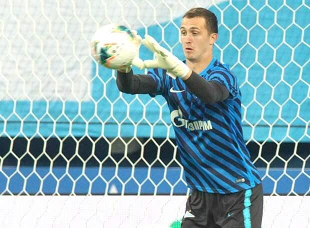 Кавазашвили назвал лучшего вратаря РПЛ, а также объяснил, что произошло с Луневым после перехода в «Зенит»