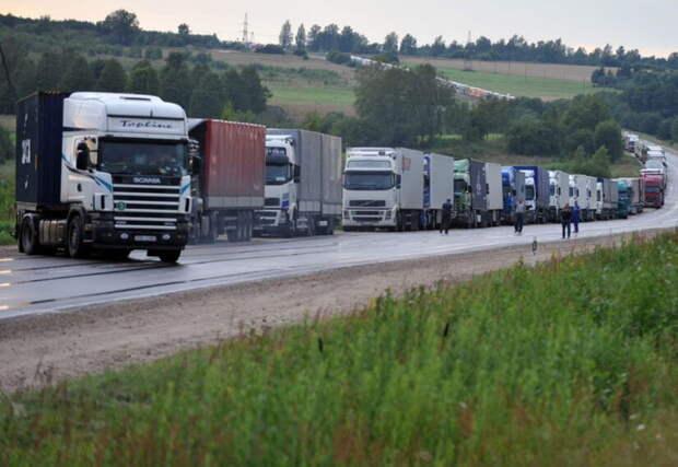 Украина закупила у Крыма продукции на несколько миллионов долларов
