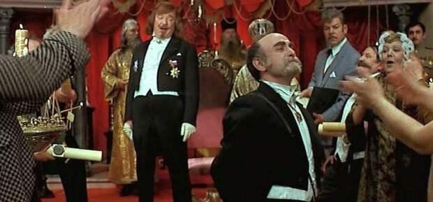 """Корона Российской империи, или свадьба """"великого князя Георгия Михайловича"""""""