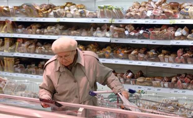 Шок 2019-го: «Зажравшейся» Москве грозят голод и хлебные бунты