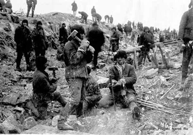 Как США хотели победить в войне СССР используя зеков ГУЛАГа