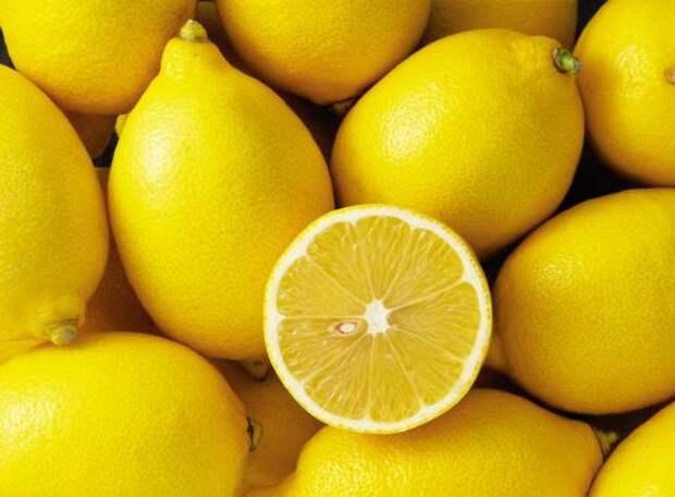 30 талантов лимона в домашнем хозяйстве