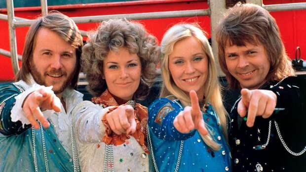 В 2022 году группа ABBA намерена отправить в турне свои голограммы