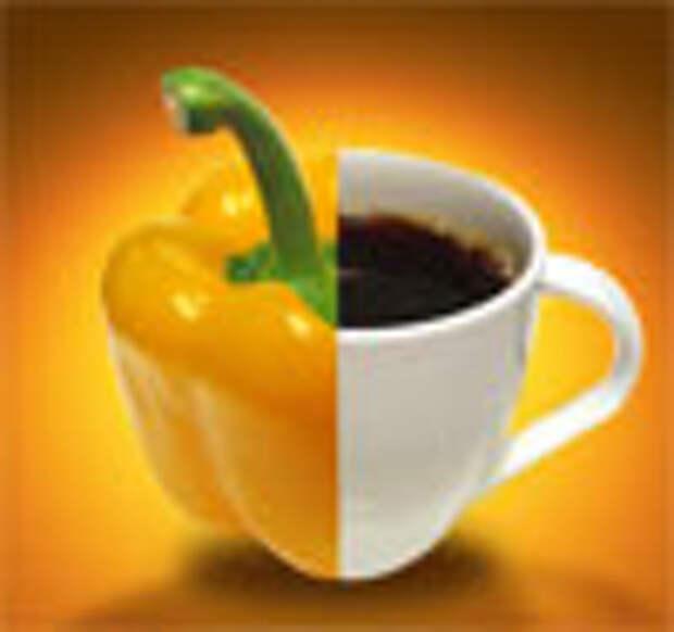 Кафе для шизофреников
