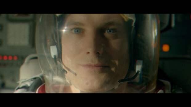 Пожилой астронавт вспоминает молодость за рулем Audi