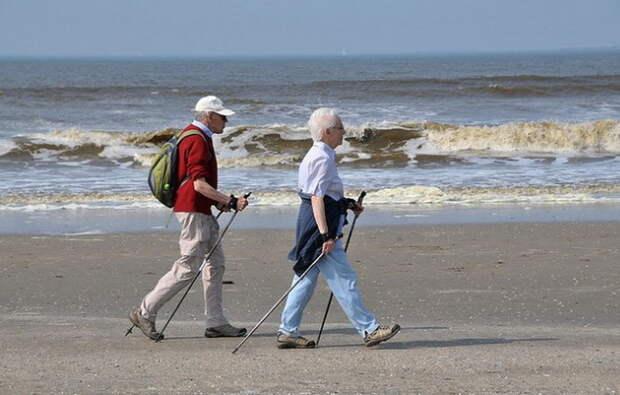 Дания – лучшая в мире страна для пенсионеров