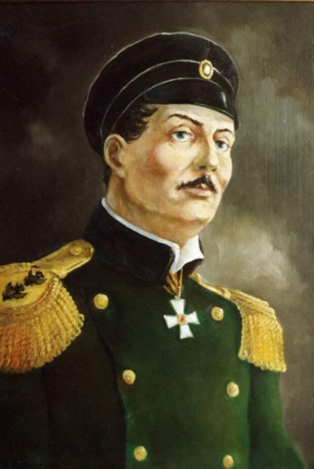 Сегодня 5 июля, в этот день в 1802 году родился великий российский адмирал Павел Степанович Нахимов