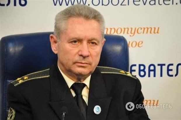 """Путин получил """"звонок"""" от украинских ВМС и НАТО - Лупаков"""