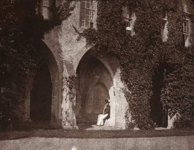Фотографии 19 века